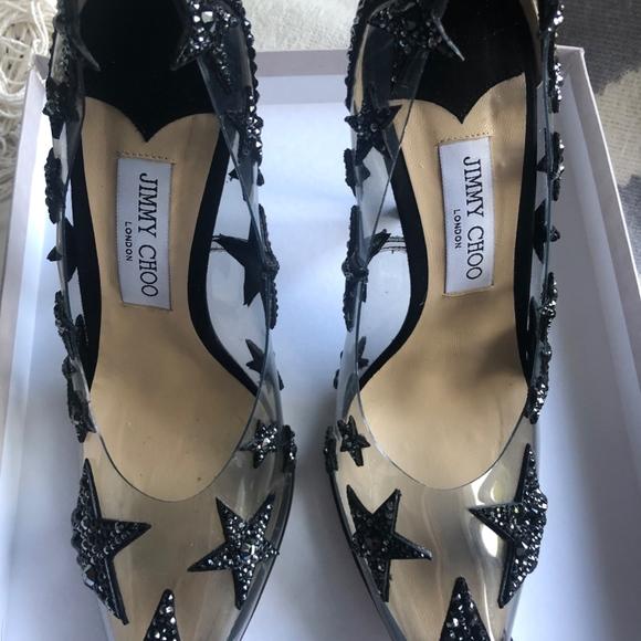 Jimmy Choo Shoes   Jimmy Choo Lisha 0
